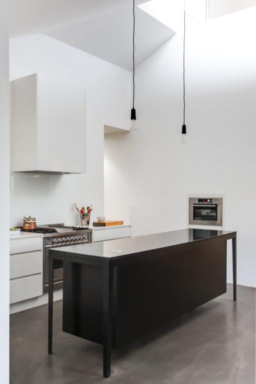 Liebke Projects kitchen design