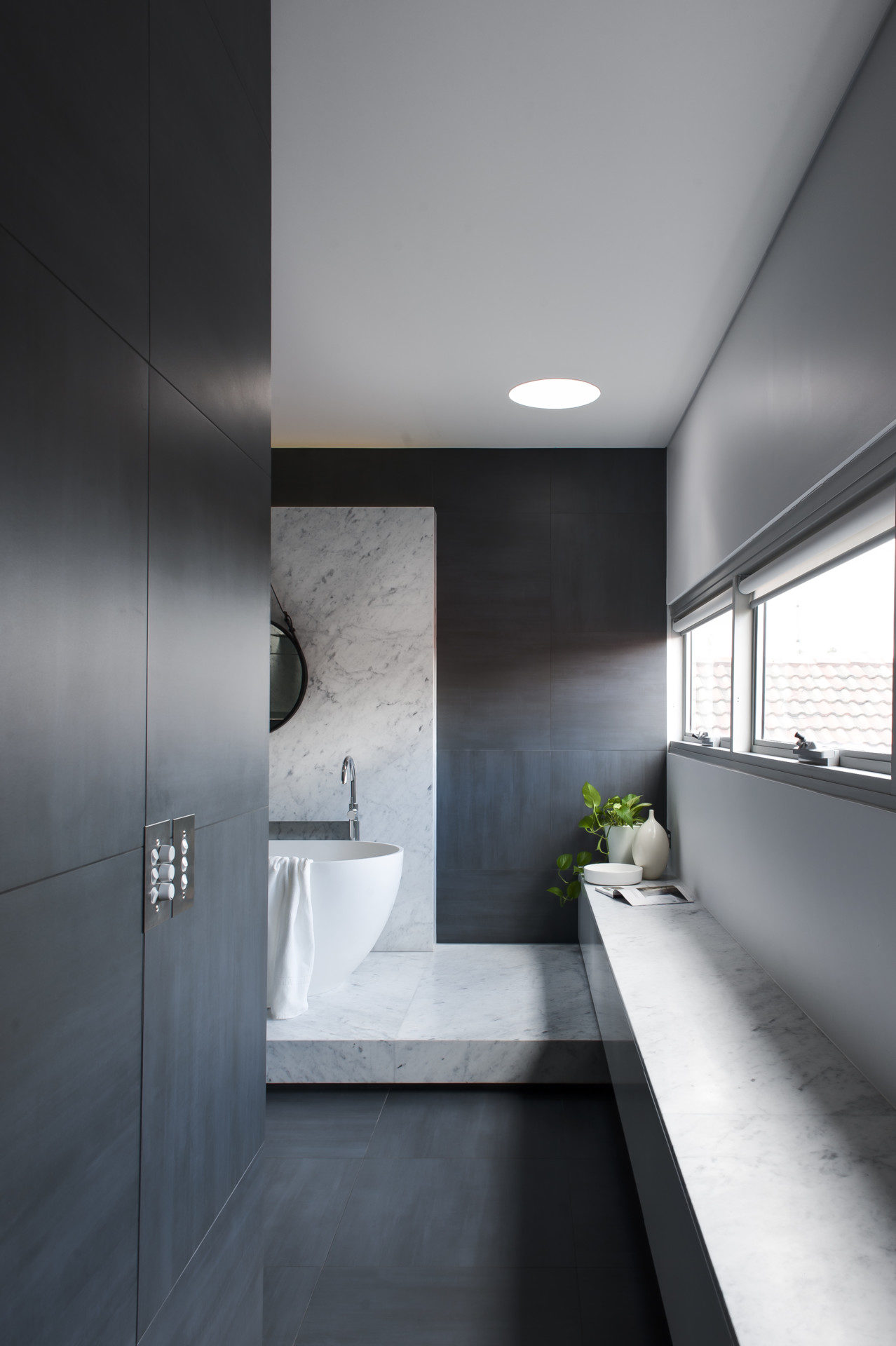 Liebke Projects bathroom renovation