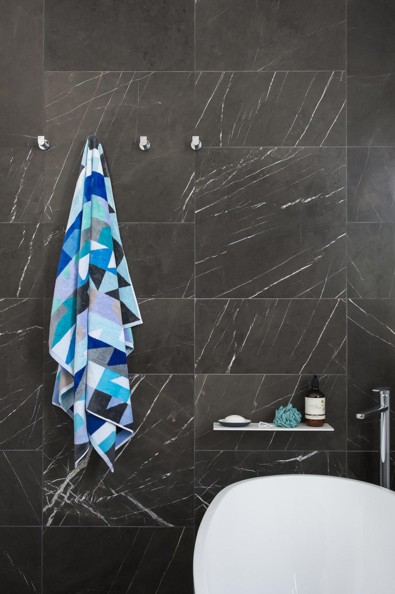 Liebke Projects bathroom renovation
