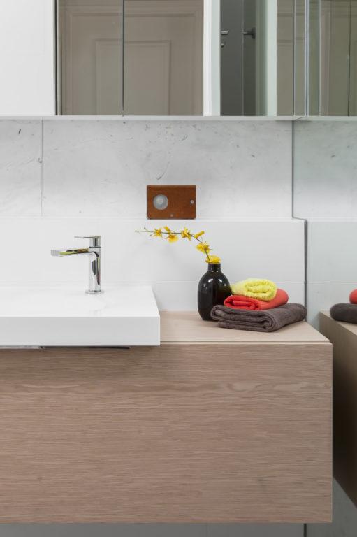 Liebke Projects bathroom design