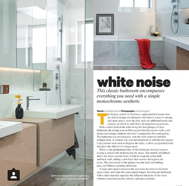 Home Design Magazine Feature Article - Liebke Projects