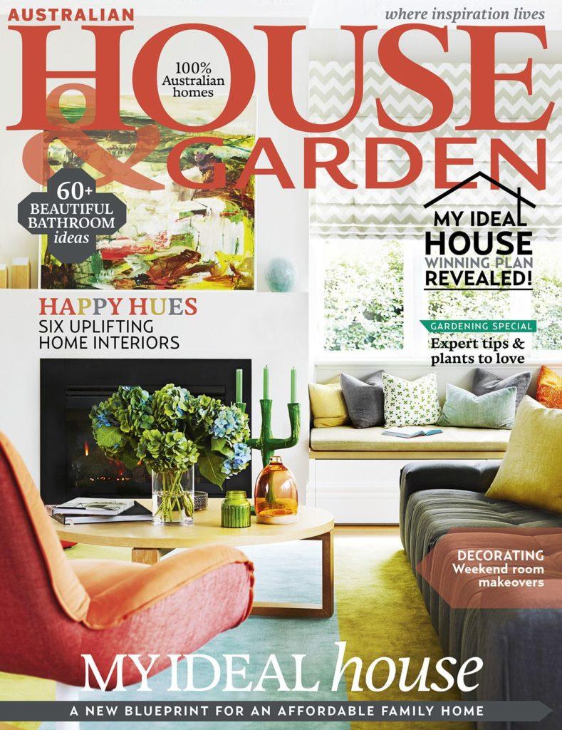 House U0026 Garden Magazine