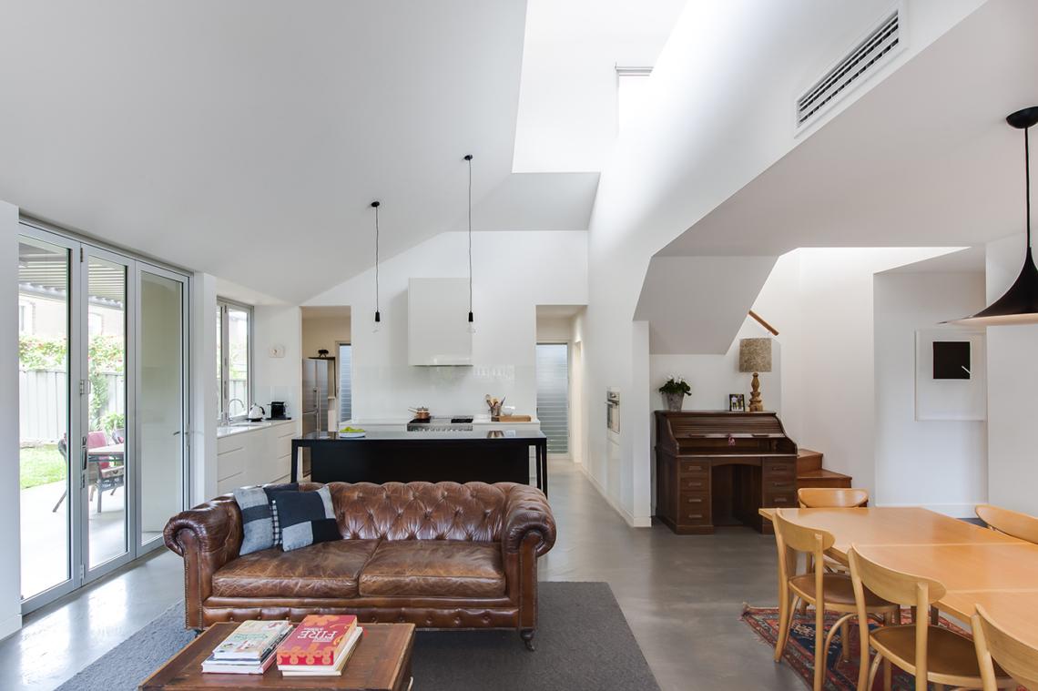Home Design & Interior Design Gallery from Sydney\'s Northern Beaches