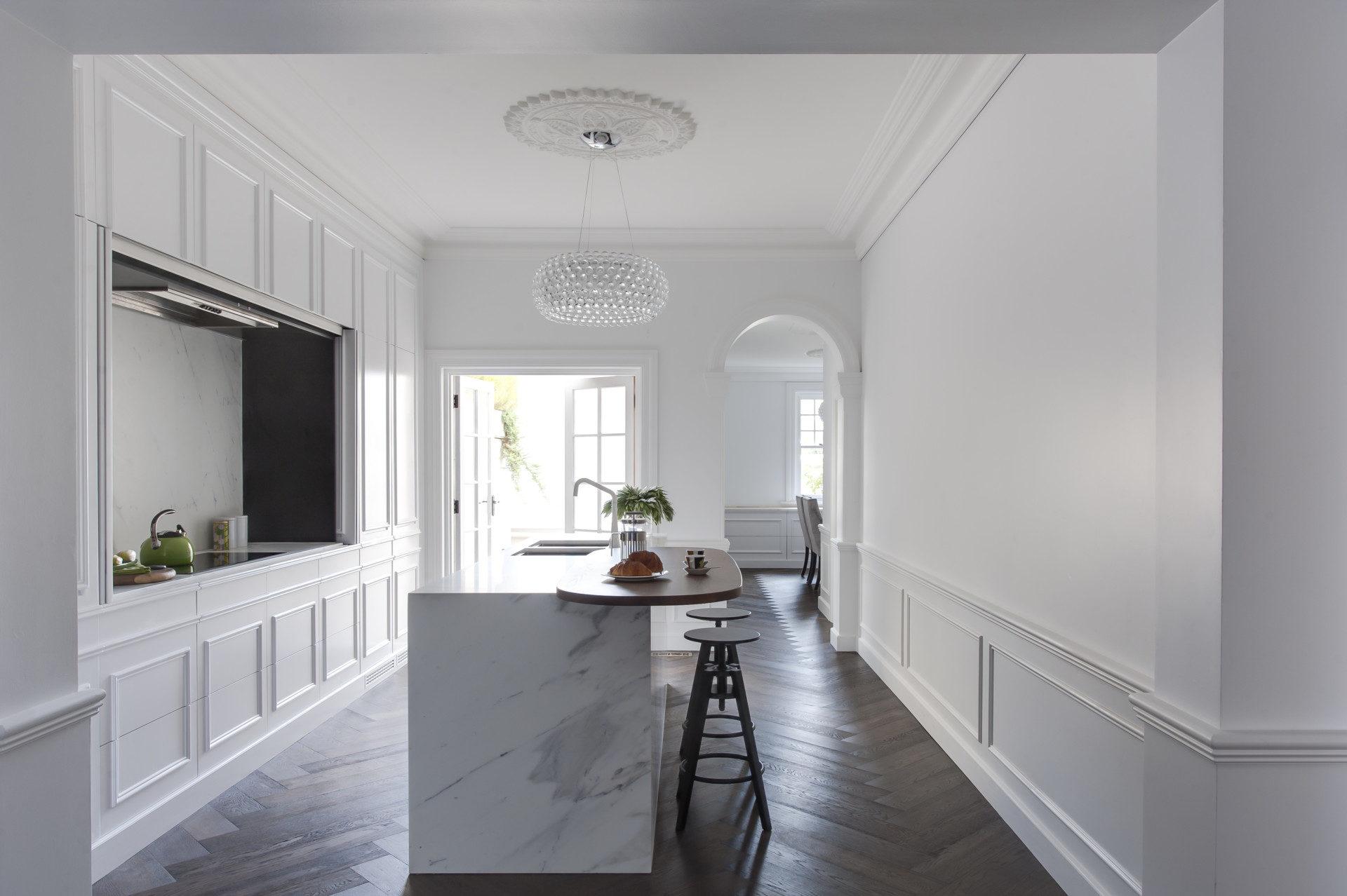 Liebke Projects kitchen renovation