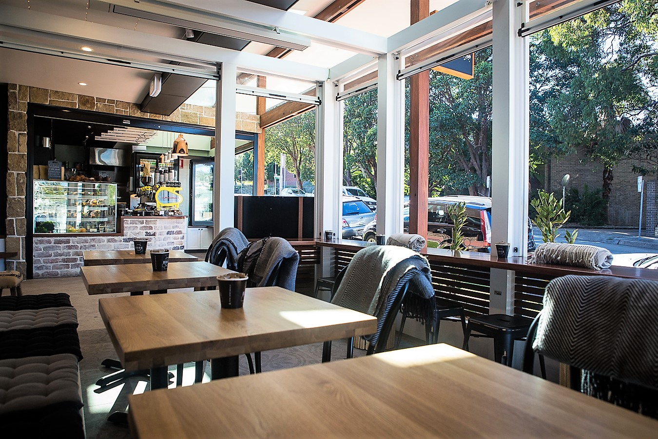 Liebke Projects commercial fitouts