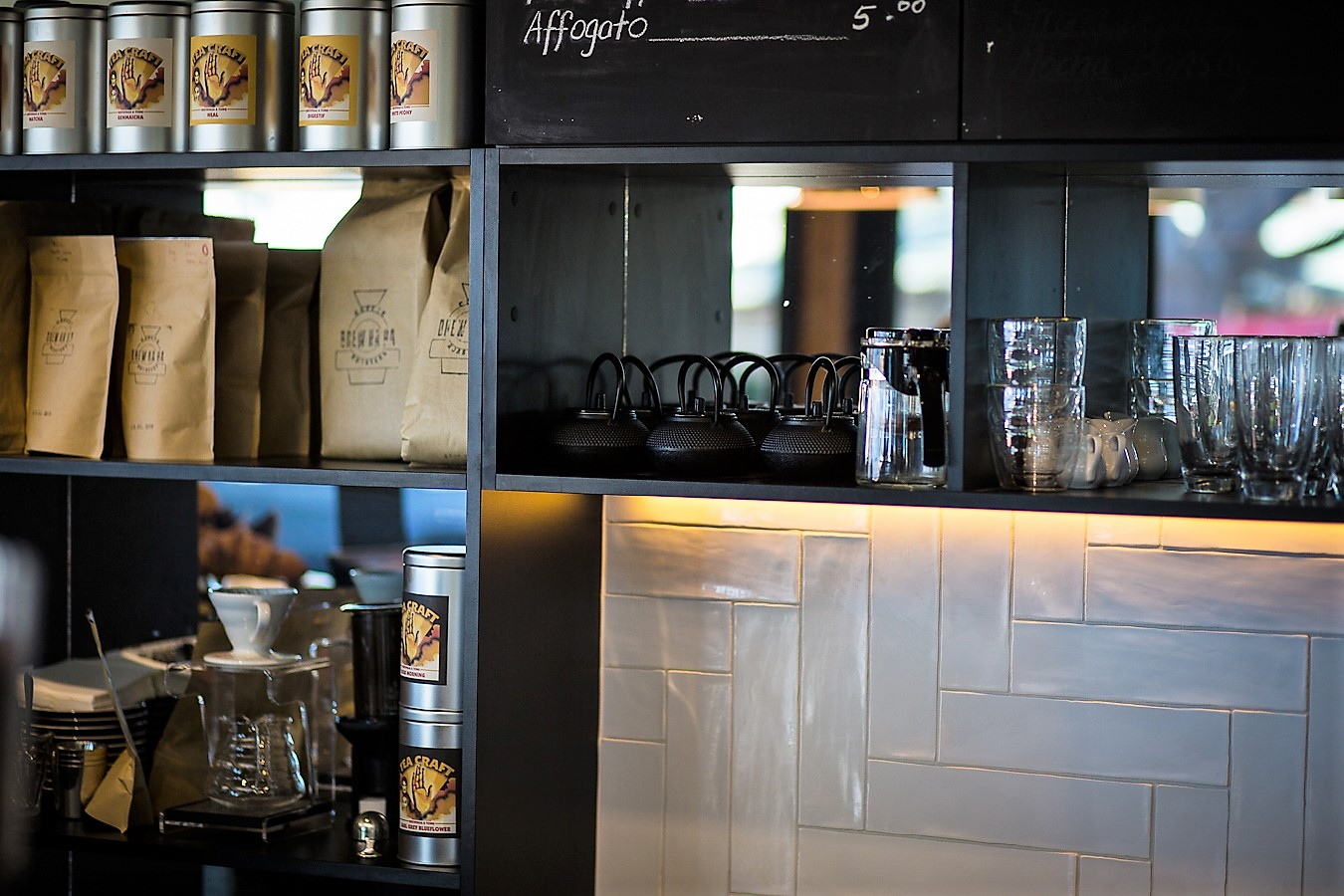 Liebke Projects interior design