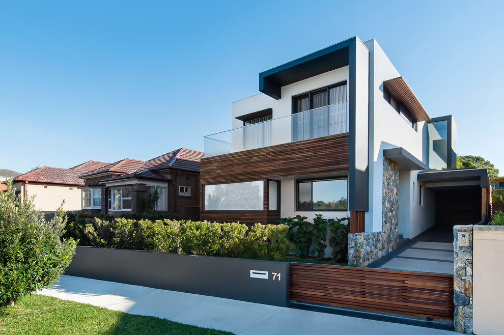 Liebke Projects home design